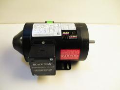 Marathon Electric 56H17T5301B 3-Phase Black MAX Inverter Duty AC Induction Motor - Photo 1