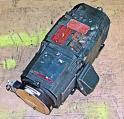 Used Reliance RPM III 5 HP DC Motor - T18R1318F-XN - Photo 1