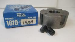 Martin 1610 19mm Tapered Bushing-Photo 1