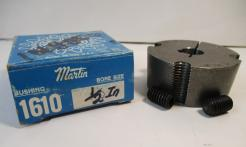 Martin 1610-1/2 Taper-Lock Bushing-Photo 1