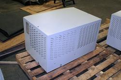 Used Rittal Top Therm SK 3387140 Enclosure Air Conditioner & Cooling Unit - Photo 2