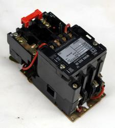 Square D 8536 SAO-11 AC Motor Starter - Photo 2