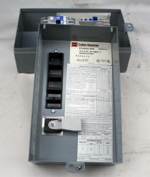 Cutler-Hammer ECN05 A1AAA Motor Starter - Photo 3