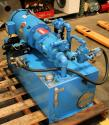 Used Vickers 10HP Hydraulic Power Unit 106 GPM - Photo 1