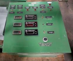Used Process Control MVFJRRX 3-Part Gravimetric Blender - Photo 7