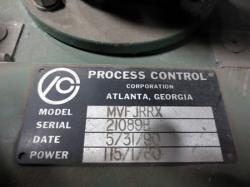 Used Process Control MVFJRRX 3-Part Gravimetric Blender - Photo 9