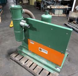 Used Process Control VE03CNLN 3 HP Vacuum Power Unit - Photo 2