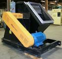Used Chicago Blower Size 402 50HP Blower - Photo 5