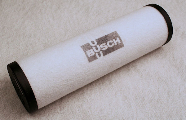 Busch 0532.917.861 Filter Kit