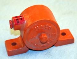 VIBCO VS190 Silent Pneumatic Turbine Vibrator - Photo 1