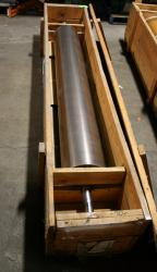 Used 86 Magna Graphics Chill Roll - Photo 1