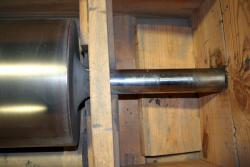 Used 86 Magna Graphics Chill Roll - Photo 2