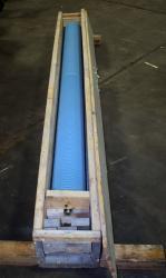 Custom 94.5 Grooved Spreader Roll - Photo 1