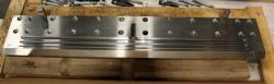 Used 49 Custom 2-Layer Cascading Stainless Steel Slot Die- Photo 6