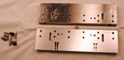 Used 14 Custom 4-Lane Striping Slot Die - Photo 3