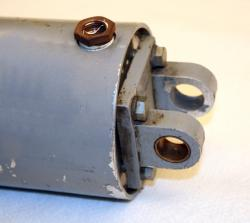 Bimba Pneumatic Air Used Bimba DWC 12513-2 Double Wall Air Cylinder - Photo 3 Cylinder