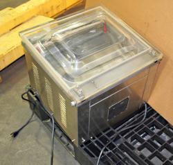 Used Process + Mini-Max KVP-400A Vacuum Packaging Machine - Photo 3