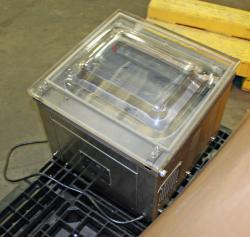Used Process + Mini-Max KVP-400A Vacuum Packaging Machine - Photo 4