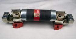 Used Fusetron Class RK5 BUSS FRS-R 600 Fuse - Photo 1