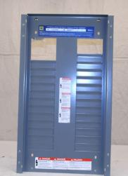 used square d nf 1670ct0701 250a circuit breaker panel boardused square d nf 1670ct0701 250a circuit breaker panel board photo 5