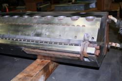 Used 87 Chippewa Valley Masterflex 10-40 Film Extrusion Die - Photo 11