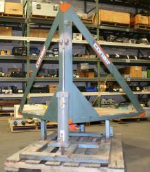 Conair 120-005 Pneumatic Gaylord Box Tilter - Photo 3