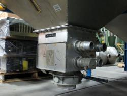 Used AEC Whitlock Dual Surge/Bulk Reduction Bins - Photo 3