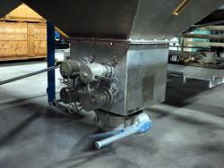 Used AEC Whitlock Dual Surge/Bulk Reduction Bins - Photo 4