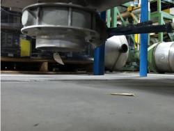 Used AEC Whitlock Dual Surge/Bulk Reduction Bins - Photo 5