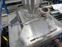 Used AEC Whitlock Dual Surge/Bulk Reduction Bins - Photo 8