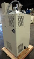Used Kawata Challenger CLB-120Z Dehumidifying Resin Pellet Dryer - Photo 5