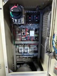 Used Kawata Challenger CLB-120Z Dehumidifying Resin Pellet Dryer - Photo 10