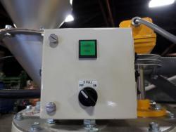 Used Kawata Challenger CLB-120Z Dehumidifying Resin Pellet Dryer - Photo 12