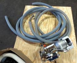 Used Kawata Challenger CLB-120Z Dehumidifying Resin Pellet Dryer - Photo 13