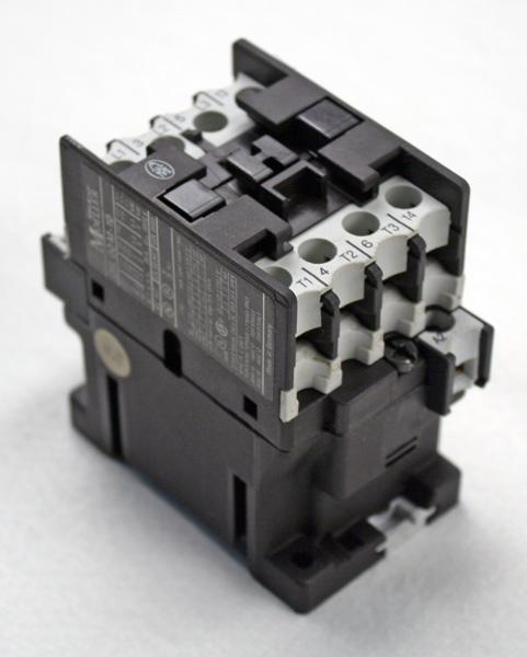 Used Klockner Moeller DIL00M-10 Contactor