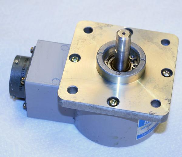 Used Tamagawa 800123-2R BRX-FA Solver Resolver Rotary Encoder