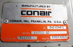 Used Conair D-60 Dessicant Dryer - Photo 3