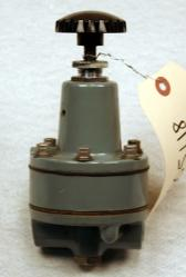 Used Nullmatic 40-100 Pressure Regulator - Photo