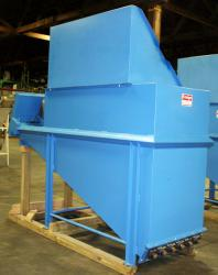 Used Ensign D-002 63Cu.Ft. Live Bottom Bin - Photo 3