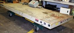 Used Southworth Electric Lift Table - 2000 lb. Capacity - 96 x 48 - Photo 1