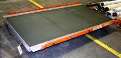 Used Custom 84 x 40 x Air Flotation Table - Photo 1