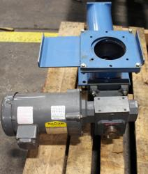 Used Ensign D141-2 Auger Assembly - Photoo 2