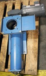 Used Ensign D141-2 Auger Assembly - Photo 3