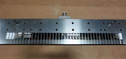 Used 30 Premier Dies Stainless Steel Slot Die - Photo 3