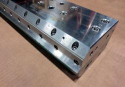 Used 30 Premier Dies Stainless Steel Slot Die - Photo 5
