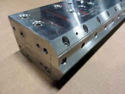 Used 30 Premier Dies Stainless Steel Slot Die - Photo 6