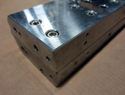 Used 30 Premier Dies Stainless Steel Slot Die - Photo 8