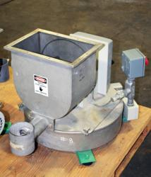 Used K-Tron F2A/S2A Loss In Weight Feeder - 920929 - Photo 2