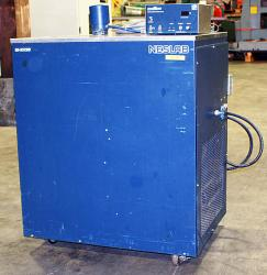 Used Neslab HX-300DD CoolFlow Refrigerated Recirculating Chiller - Photo 2