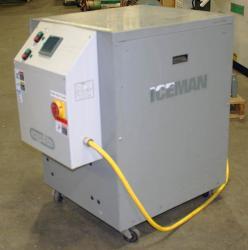 Used Mokon Iceman 500121 Chiller- Photo 2